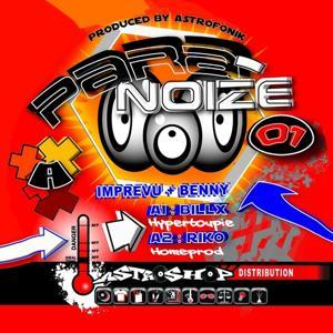 Para-Noize, Vol. 1