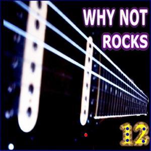 Rocks, Vol. 12
