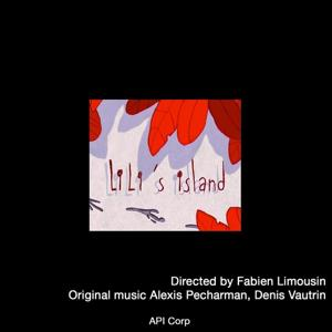 L'île à Lili (Générique de la série animé)