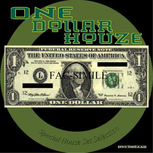 One Dollar Houze (Special House Set Selection)