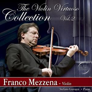 The Violin Virtuoso Collection, Vol.2