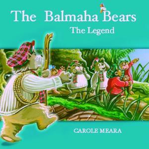 Balmaha Bears: Book 1 (The Legend)