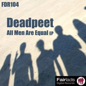 All Men Are Equal (EP)