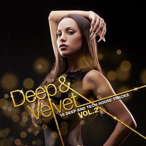 Deep & Velvet, Vol. 2