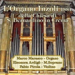 L'organo inzoli 1884