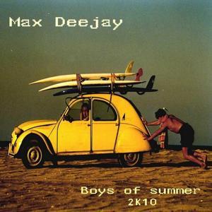 Boys of Summer 2k10
