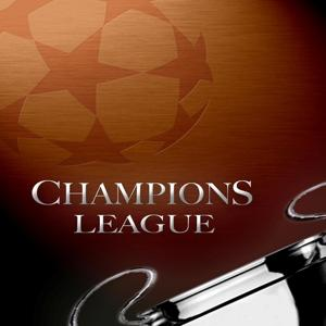 Champions League (Zadok The Priest)
