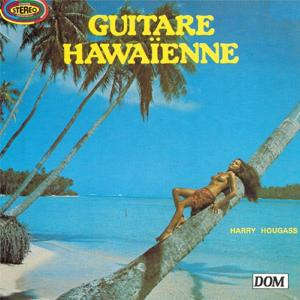 Guitare hawaïenne
