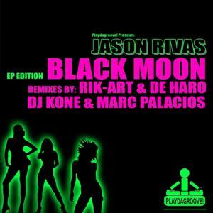 Black Moon - EP