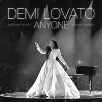 Demi Lovato - Anyone (Live From The 62nd GRAMMY ® Awards) скачать mp3