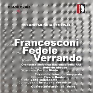 Milano Musica Festival Live, Vol. 5