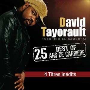 Best of David Tayorault (25 ans de carrière)