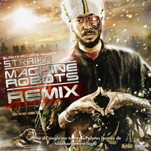 Machines, robots (Remix)