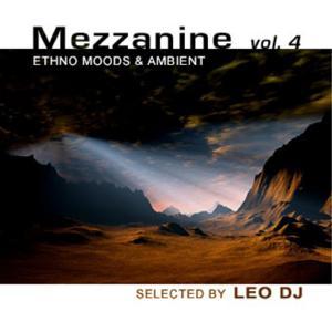 Mezzanine, Vol. 4 (Ethno Moods & Ambient)