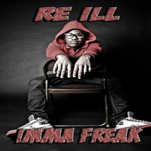 Imma Freak