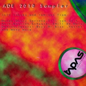 Tapas Recordings ADE 2010 Sampler