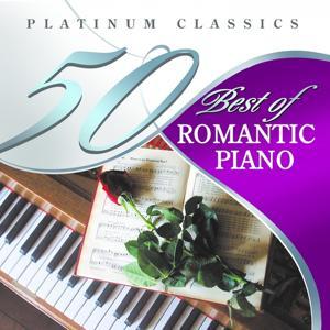 50 Best of Romantic Piano (Platinum Classics)