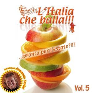 L' Italia che balla, vol. 5