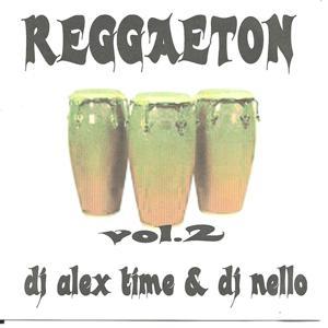 Reggaeton, Vol. 2