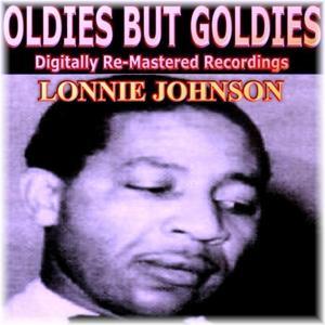 Oldies But Goldies pres. Lonnie Johnson