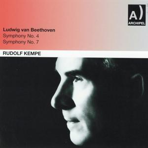 Ludwig Van Beethoven: Symphony No. 4, Symphony No. 7