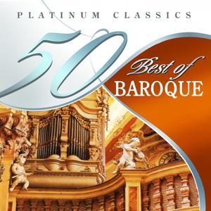 50 Best of Baroque (Platinum Classics)