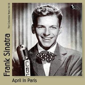 April In Paris (The Columbia Years, Vol.12)