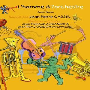L'homme à l'orchestre