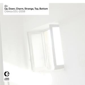 Up, Down, Charm, Strange, Top, Bottom
