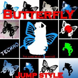 Butterfly (Techno DDR Version)