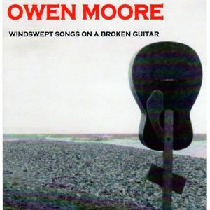 Windswept Songs for a Broken Guitar