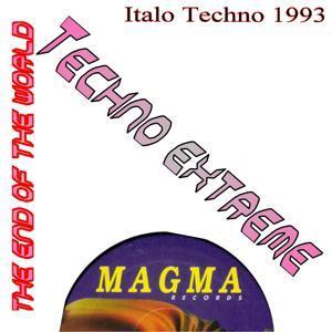 Techno Extreme (Italo Techno 1993)
