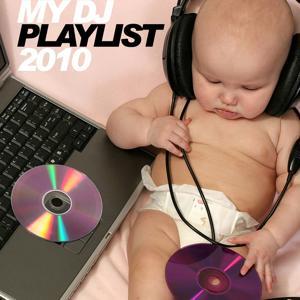 My Dj Playlist 2010