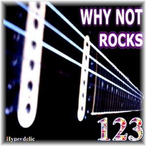 Rocks, Vol. 123