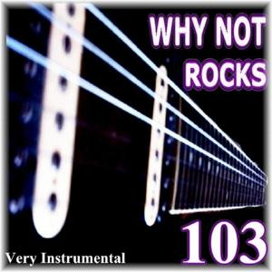 Rocks, Vol. 103
