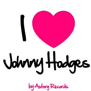 I Love Johnny Hodges (Jazz Masters Collection)