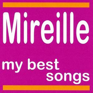 My Best Songs - Mireille