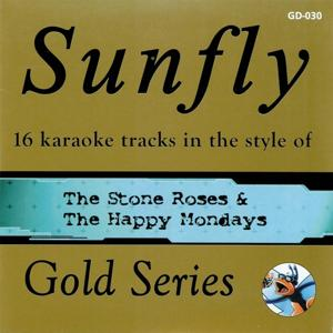 Sunfly Gold 30 In the Style of Stone Roses & Happy Mondays