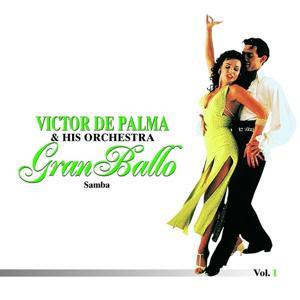 Granballo Vol.1 (Samba)
