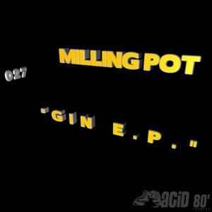 Gin (EP)