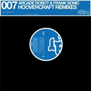 Hoovercraft (Remixes)