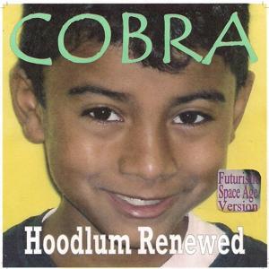 Hoodlum Renewed (Futuristic Space Age Version)