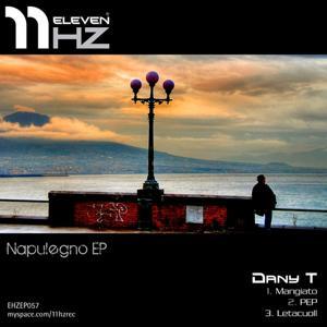 Napulegno - EP