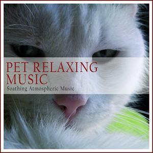 Pet Relaxing Music (Soathing Atmospheric Music)