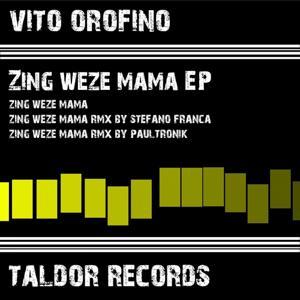 Zing Weze Mama EP