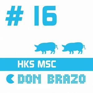 HSK 16