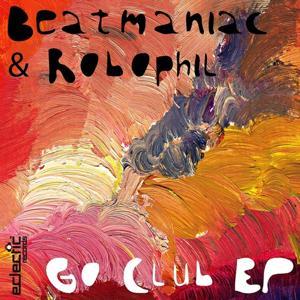 Go Club - EP