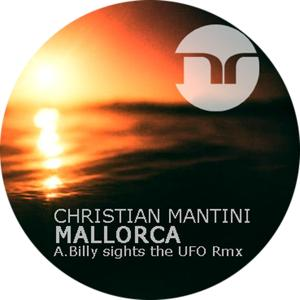 Mallorca (Angelo Billy Sights the UFO Remix)