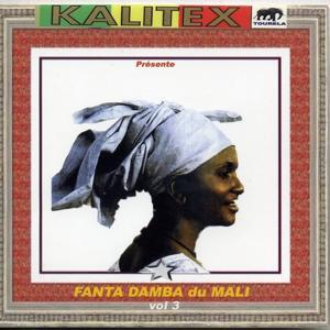 Fanta Damba du Mali, vol. 3