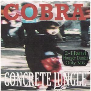 Concrete Jungle : 2-Hand Hanger Dunks Only Mix